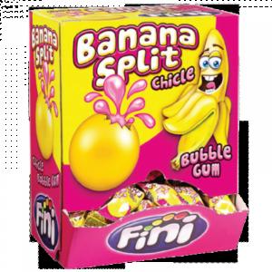 FINI žvýkačky – BANÁN 6g