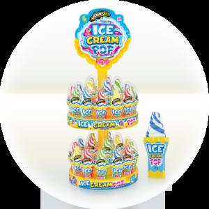 JB ICE CREAM POP – lízátko zmrzlina 27g
