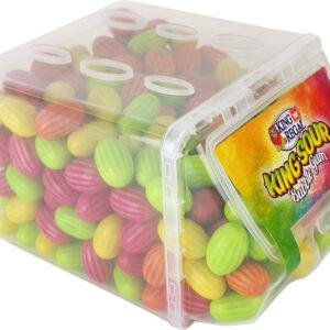 KING REGAL – mix ovoce žvýkačka 6,2g