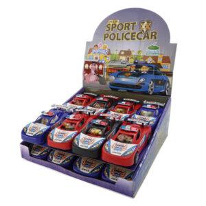 NEW SPORT POLICE CAR – policejní auto