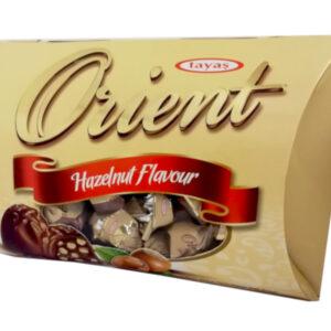 ORIENT – oříškový dezert 275g
