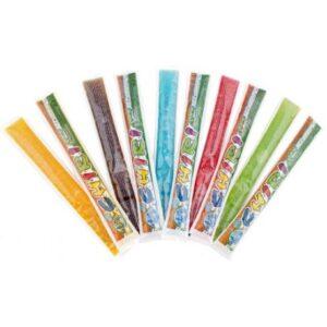 CHIRI FLAX vodová zmrzlina 50ml