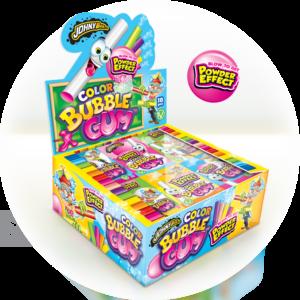 JOHNY BEE žvýkačky krabička 35g