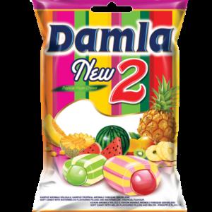 DAMLA karamely plněné – tropic 90g