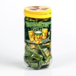 FINI žvýkačky mega – NUCLEAR 15g