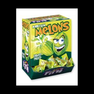 FINI žvýkačky – MELOUN 5g