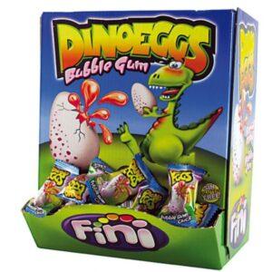 FINI žvýkačky – DINO EGG 5g