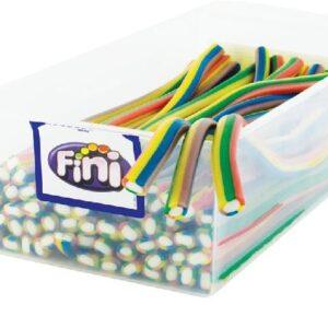 FINI MAXI multicolor – hladký 25g