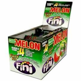 FINI žvýkačky 4ks – MELOUN 20g