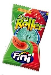 FINI ROLLER meloun 20g