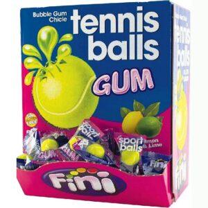 FINI žvýkačky – TENNIS 5g