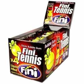 FINI žvýkačky 4ks – TENNIS 20g