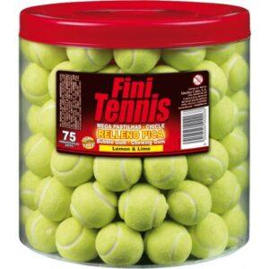 FINI žvýkačky tenis – nebalený 18g