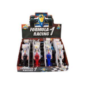 FORMULA 1 RACING – formule