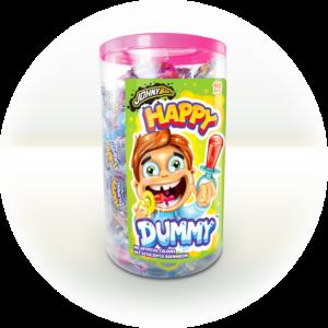 JOHNY BEE HAPPY DUMMY – dudlík 5g