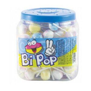 BIPOP lipo lízátka – balená 8g