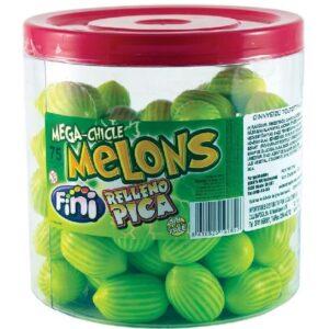 FINI žvýkačky – meloun – nebalený 18g