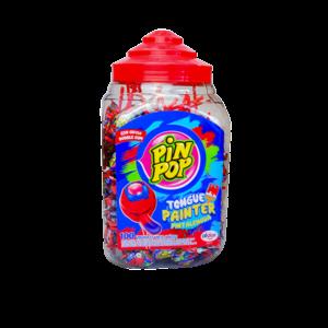 PIN POP – barvící 17g