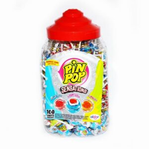 PIN POP – SENSATIONS 18g