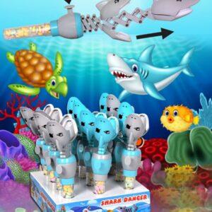 SHARK DANGER – žralok 5g