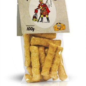 Proskovický špalík – sýrové tyčinky 100g