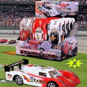 SPORT CAR – sportovní auta 5g
