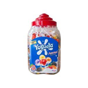 YOGUETA – assorted 18g