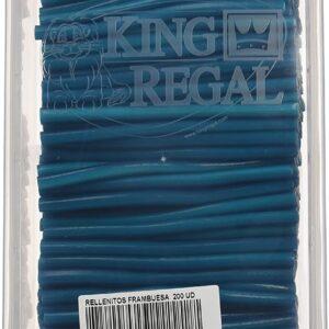 KING REGAL – malina hladká 8g