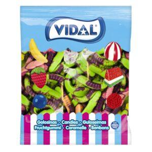 VIDAL ANACONDA 1kg/29ks