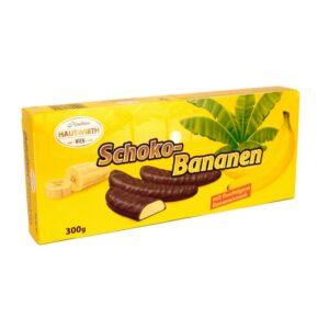 Banánky v čokoládě – banánové 300g