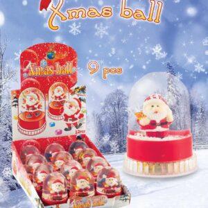 XMAS BALL – sněžítka